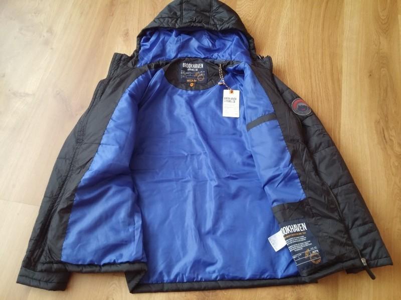 Striukė Brookhaven Johnson Jacket