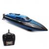 Skytech itin didelio greičio modeliukas valtis su nuotoliniu valdymu ir LCD ekranu
