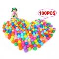 100 vnt. kamuoliukų baseinui/maniežui