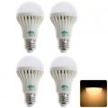 LED elektros lemputės 5W