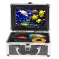 Povandeninė žvejybos kamera monitorius