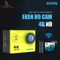 Eken H9/H9R Ultra HD 4K veiksmo kamera