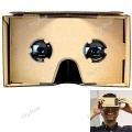 Google kartoniniai 3D akiniai
