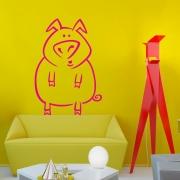 Sienų ar baldų dekoro lipdukas